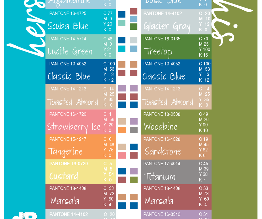 c37c728d87 Real Estate Marketing: Using Trend Colors to Engage Buyers and Sellers