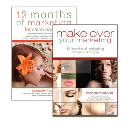 12 Months of Marketing for Salon and Spa