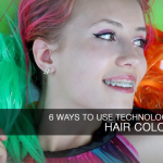 6 New Ideas for Promoting Hair Color Services in the Digital Age