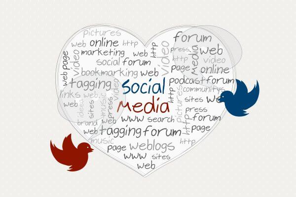 social media realm
