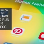 salon apps