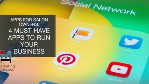 salon apps