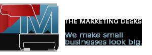 The Marketing Desks