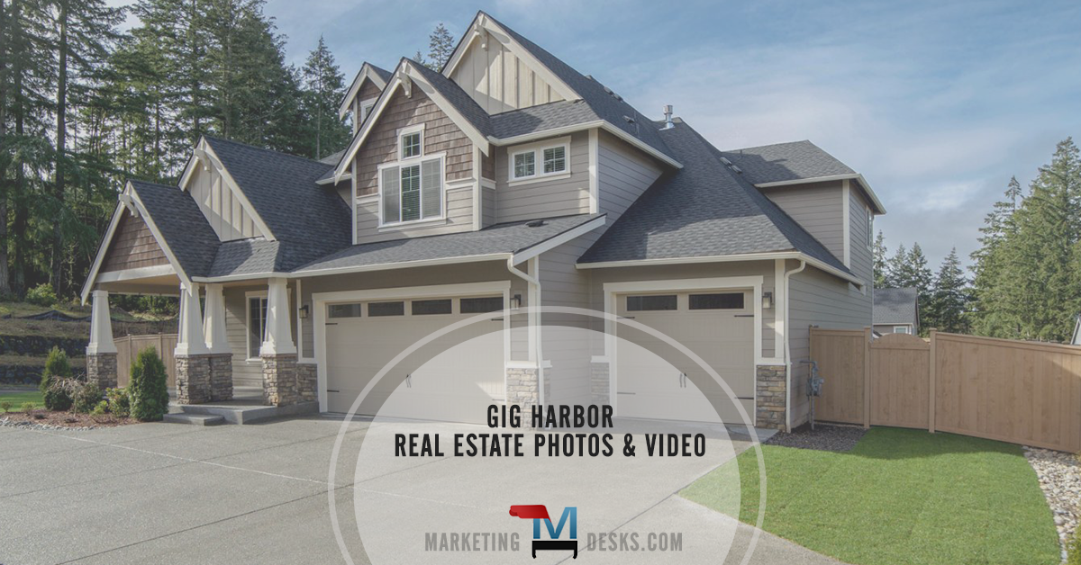 Gig Harbor Real Estate >> Real Estate Photography Portfolio Gig Harbor The