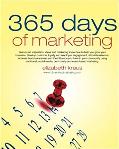 365 Days of Marketing for Small Business