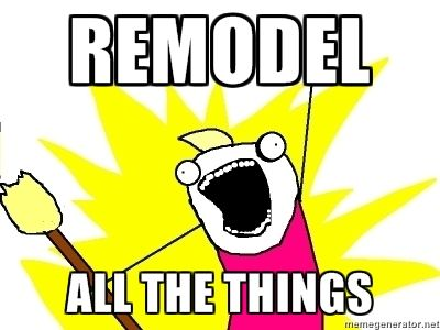 home remodeling realtor memes