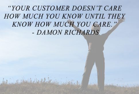 customer centric employee culture