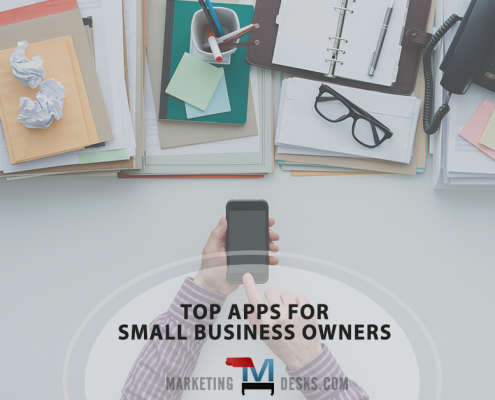top apps for small business owners