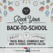 Where Mobile Ecommerce and Back to School Shopping Collide