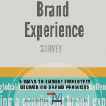 5 Ways to Ensure All Employees Understand the Brand Experience Customers Expect - Infographic