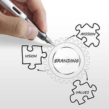 Build a strong brand using branding templates