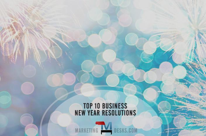 Plot Twist - Top 10 Business New Year Resolutions