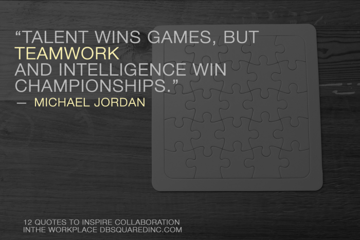 Michael Jordan business quotes