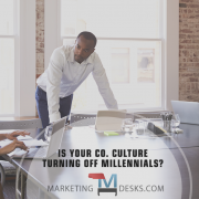 What millennial workers want in company culture