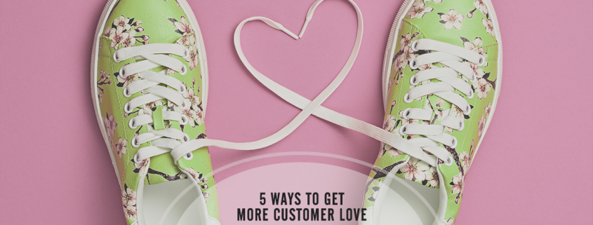 Valentines Day marketing ideas to get more customer love