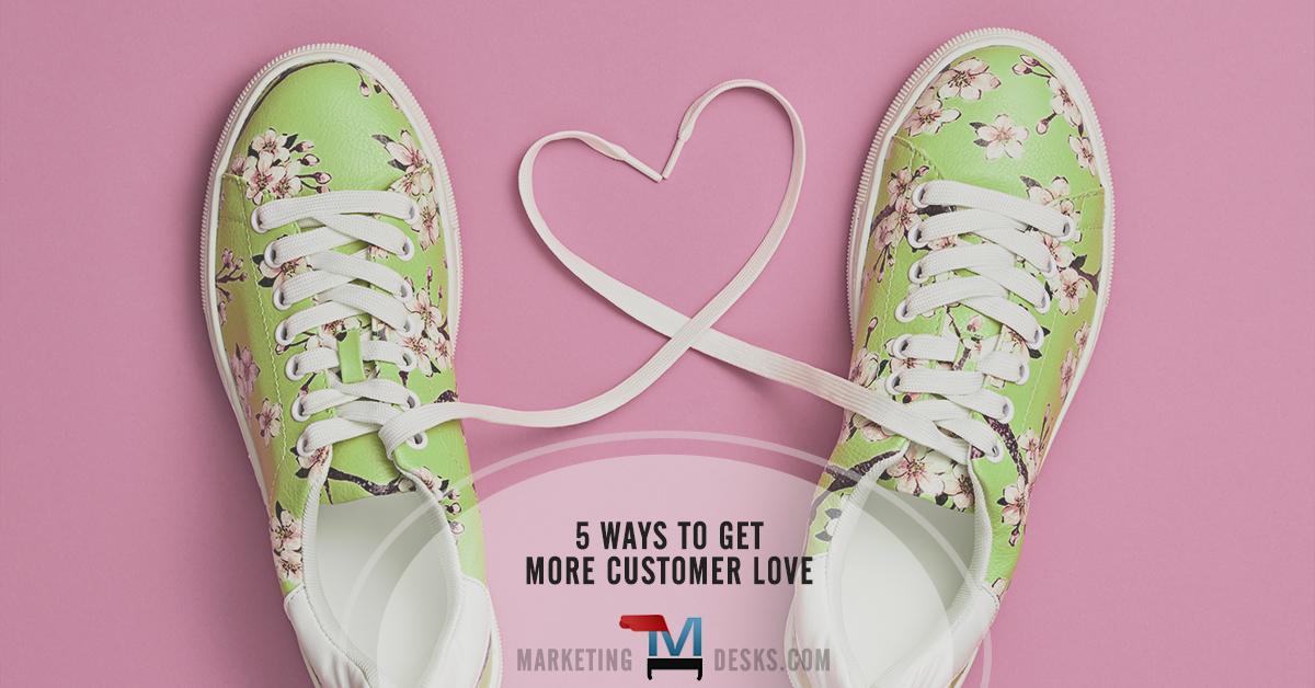 5 Valentines Day Marketing Ideas Inspire Customer Love