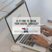 Why Every Small Business Must Have a Digital Marketing Strategy