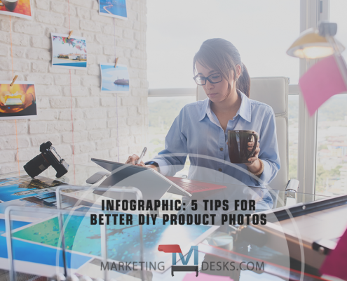 5 Ways to Improve Your Ecommerce Product Photos Plus Infographic