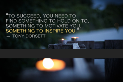 Tony Dorsett leadership quotes for employee engagement