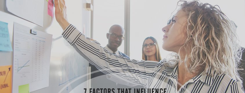 7 Factors that Influence Buying Decisions with US Buyers