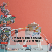 7 Ways to Identify Amazing Talent in Your Next New Hire