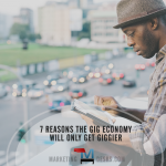 Gig economy and millennials