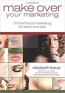 Make over your marketing salon marketing ideas