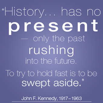 Past Present And Future 12 Inspiring Workplace Quotes