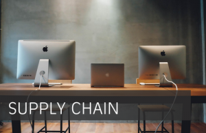 Supply Chain Marketing Desk