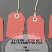 6 Ways Marketing with Special Offers Can Hurt Your Brand
