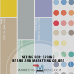 Ideas for Using Spring and Summer Trend Colors Without Changing Your Brand Identity
