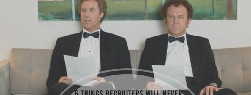 Staffing Recruiters Won't Hear Top Candidates Say these 6 Things