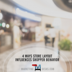 4 Ways Store Layout Can Influence Shopper Behavior and Impact Sales