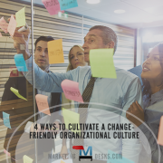 4 Ways to Win Employee Support for Change - Overcome Resistance