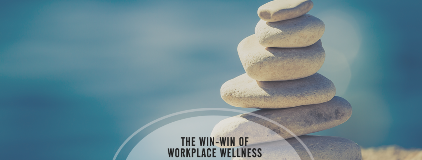 the win-win of workplace wellness