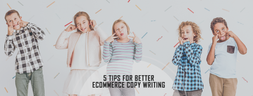 5 Tips for Better Zulily Vendor Copywriting